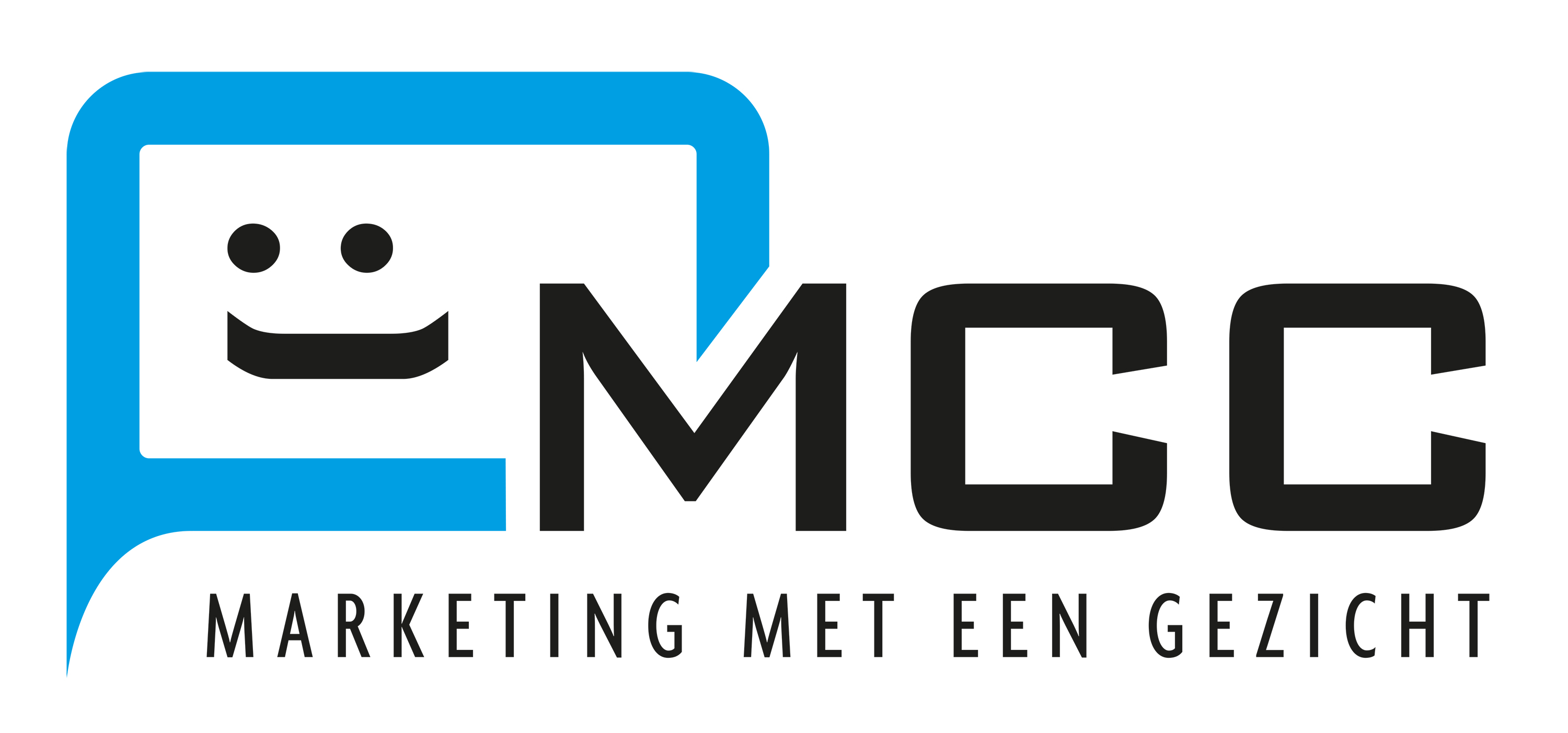 MCC Marketing met een gezicht